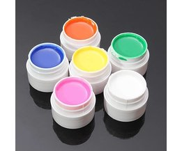 Gel-Nagel-Set Acryl