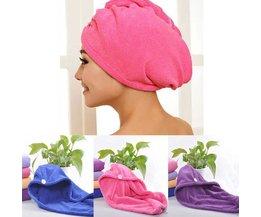 Ihr Handtuch 4 Farben