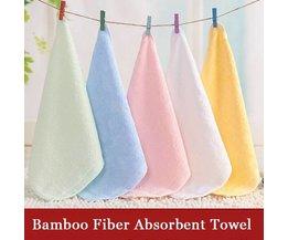 Bambustücher