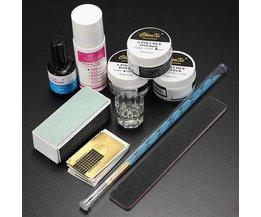 Gelnail Produkte Set