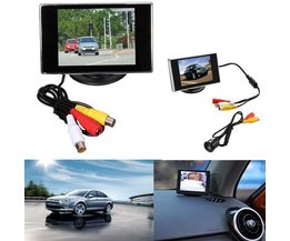 Rückfahrkamera Mit Monitor-
