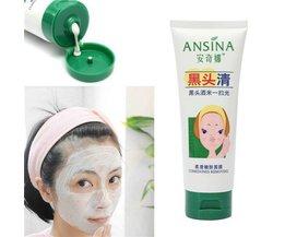 Ansina Reinigungscreme Für Gesicht