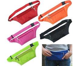 Taille Taschen Unisex Hardloper