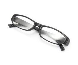Brille Ohne Stärke