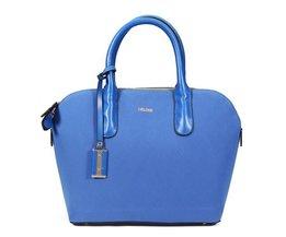 Damen PU-Leder-Handtasche