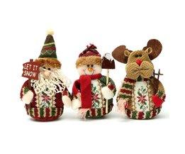Weihnachten Dolls