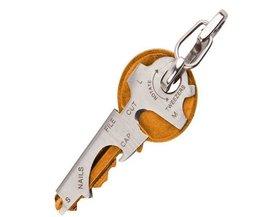 8 In 1 Multifunktions-Schlüsselanhänger