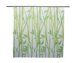 Bamboo Duschvorhang
