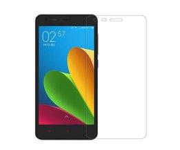 Schutzfolie Smartphone Xiaomi