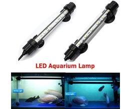 LED Aquarium-Licht