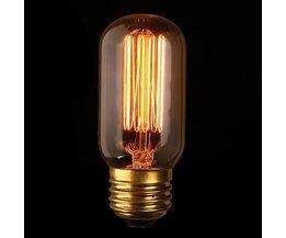 Weinlese-Edison-Birne E27 220V / 110V