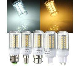 Energieeffiziente Beleuchtung Für Verschiedene Fittings
