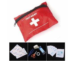 Erste-Hilfe-Tasche