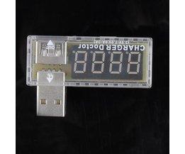 USB-Digital-Multimeter