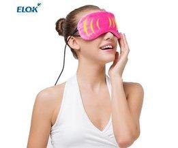 Elok Eyemask USB Beheizt Durch Langwellen-Infrarot-Strahlen