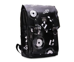 Rucksack-Schule Musical Notes