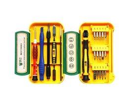 Bester BST-8923 Reparatursatz Für Elektronik 21 In 1