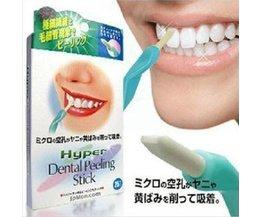Zähne Aufheller-Radiergummi (25 Stück)