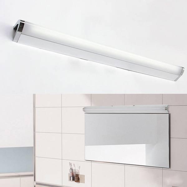 Spiegel Led Lampe Fur Im Badezimmer Und Schlafzimmer