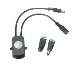 LED-Streifen-Sensor-Schalter