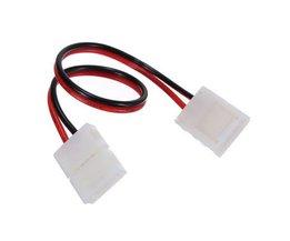 PCB-Stecker-Adapter Für 3528 LED-Streifen