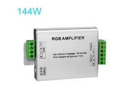 RGB LED-Streifen-Verstärker