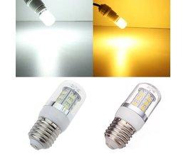 LED-Birnen E27 Fassung