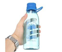 Wasserflasche 700ML Nizza
