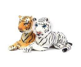 Tiger Cuddle In 2 Farben