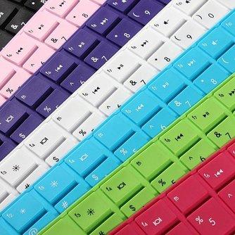 Tastatur-Abdeckung In Verschiedenen Farben Für HP Pavilion Dv6 G6