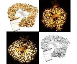 3M LED-Weihnachtsbaum-Cord