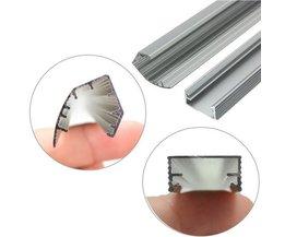 Gehäuse Für LED-Streifen
