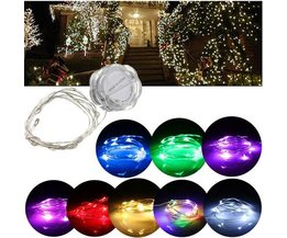 LED-Leuchten Für Weihnachten