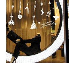 Aufkleber Für Weihnachten Für Fenster