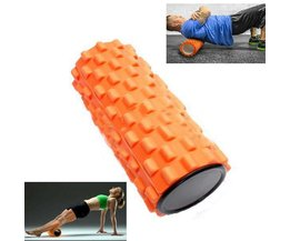 Foam Roller Massage 32X12CM