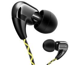 Cosonic In-Ear-Kopfhörer W5