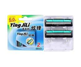 Ying Jili Zwei Stücke Scherkopf Für Rasierer
