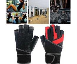 Handschuhe Für Gewichtheben