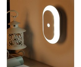 Funkgesteuerte LED-Licht Mit Sensor
