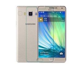 Schirm-Schutz Für Samsung Galaxy A7