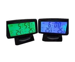 Digital-Thermometer Autofarben