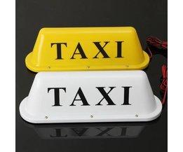 Taxi Vorstand