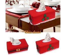 Tissue-Boxen Für Weihnachten