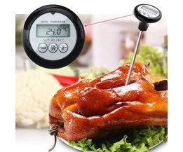 Kochen Thermometer