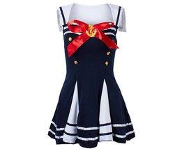 Sailors Sexy Kleidung