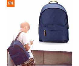 Schultasche Mit Box Für Laptop