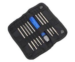 Smartphone Reparatur-Set 9 In 1