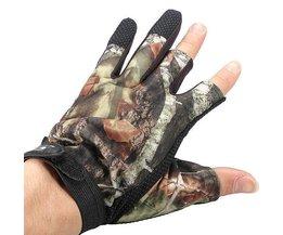 Outdoor-Handschuhe