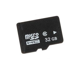 Micro SD-Karte 32GB