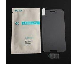 Samsung Galaxy S5-Schirm-Schutz